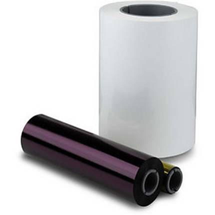Fujifilm ASK 8X12 Media  (330 Prints) For Use In ASK 4000 Printer