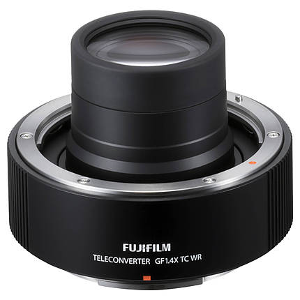 Fujifilm GF1.4X TC WR Teleconverter for GF system