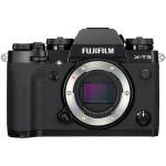 Fujifilm X-T3 WW Body - Black