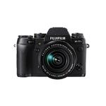 Fujifilm X-T1 16.3MP Mirrorless Camera with XF 18-135mm OIS WR Lens-Black