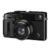 Fujifilm X-Pro3 Mirrorless Digital Camera Body - Black