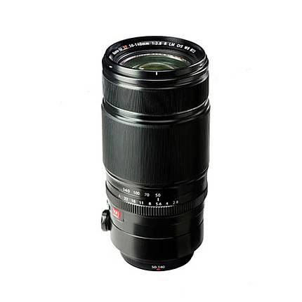 Fujifilm Fujinon XF 50-140mm f/2.8 R LM OIS WR Standard Lens - Black