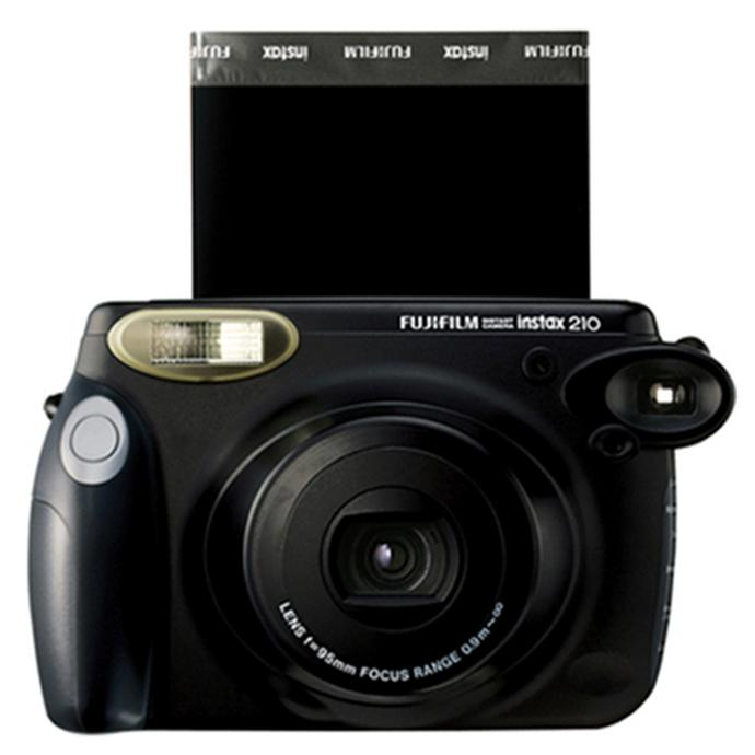 fujifilm instax 210 instant film camera uses instax wide film fjf6642 fujifilm instax at. Black Bedroom Furniture Sets. Home Design Ideas