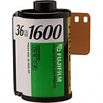 Fujifilm CU 135-36 Fujicolor Superia 1600 Color Negative Film (ISO-1600)