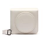Fujifilm Instax SQ1 Camera Case - White