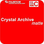 Fujifilm Paper Super Type C 4x575 Matte  (MUST BUY 2 ROLLS)