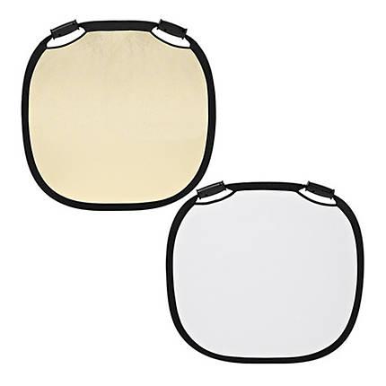Profoto Reflector SunSilver/White L (120cm/47)