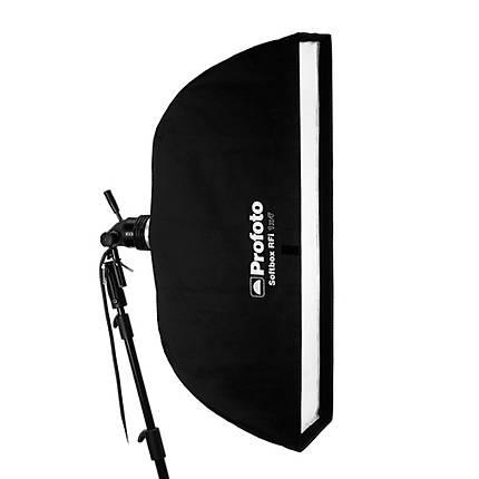 Profoto Softbox RFi 1x4FT (30x120cm)
