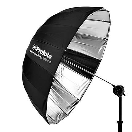 Profoto Umbrella Deep Silver S (85cm/33)