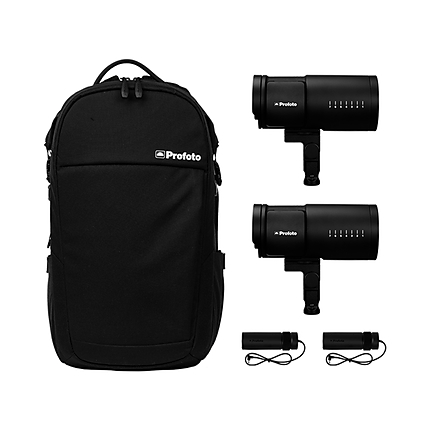 Profoto - B10 Plus Duo Kit