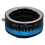 Fotodiox Pro Lens Mount Adapter - Contax N SLR Lens to Sony E-Mount