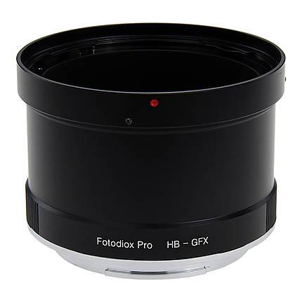 Fotodiox Pro Lens Mount Adapter, Hasselblad V-Mount SLR Lens to Fuji GFX