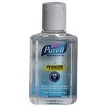 Purell Hand Sanitizer 2oz Original w/Moisturizer and Vitamin E