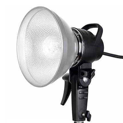 Godox Portable Flash Head 600WS for AD600B (Bowens Mount)