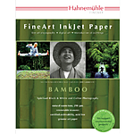 Hahnemuehle Bamboo 290 gsm 11x17 25 Sheets
