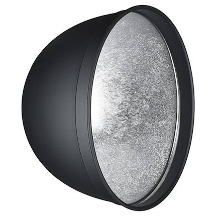 Hensel 12 Reflector for All Flash Heads with EH Mount