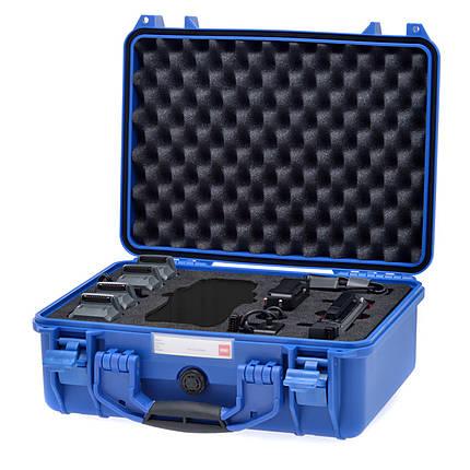 HPRC 2400 Hard Case for DJI Mavic Pro (Blue)