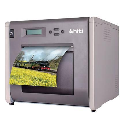 HiTi P525L Roll Photo Printer