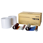HiTi 4x6 Media Print Kit for M610 Printer (1500 Prints)
