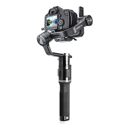 E-Image Horizon Pro 3-Axis Angled Handheld Gimbal Stabilizer