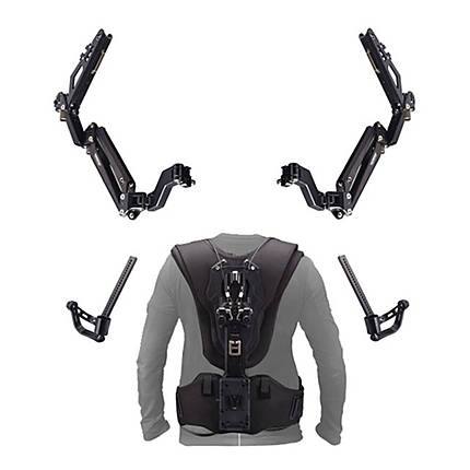 TiLTA-MAX ARM-T02 ARMOR-MAN II Ultimate Exoskeleton Gimbal Support