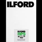 Ilford hp5 +   5x7  sheet film (400asa)