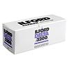 Ilford Delta 3200 Professional Black and White Negative Film (120 Roll Film)