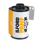 Ilford Pan F Plus Black  and  White Negative Film (35mm Film, ISO 50, 36Exp.)