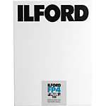 Ilford FP4 Plus Black and White Negative Film (4x5, ISO 125, 25 Sheets)