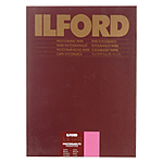Ilford Multigrade 11X14 FB Warmtone Semi-matt (10 Sheets)