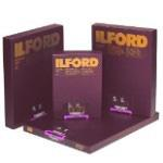 Ilford Multigrade 16X20 FB Warmtone Semi-matt (10 Sheets)