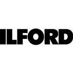 Ilford 5 x 7 In. Multigrade Fiber Base Warmtone Semi-Matte Paper (100)