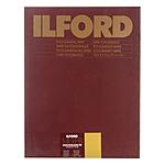 Ilford Multigrade FB Warmtone Paper (Semi-Matte, 11x14 , 50 Sheets)
