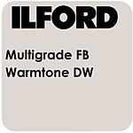 Ilford Multigrade FB Warmtone Paper (Semi-Matte, 42x32ft Roll)
