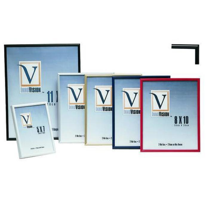 innovision 13x19 black format frame printing scanning innovision