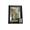 Innovision 4X6 Frame Front Album Gold w Rope Design