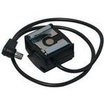 Kalt PC-Hot Shoe Adapter W/ Cord