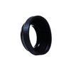 Kalt 72mm Rubber Lens Shade