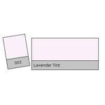 LEE Filters Lavender Tint Lighting Effect Gel Filter