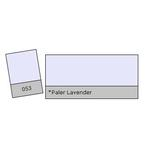 LEE Filters Paler Lavender Lighting Effect Gel Filter