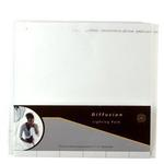 LEE Filters Diffusion Filter Lighting Pack - 12 Sheets