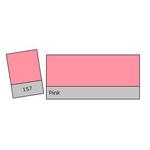 LEE Filters Pink Lighting Effect Gel Filter