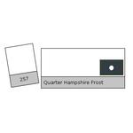 LEE Filters 1/4 Hampshire Frost Diffusion Gel Filter