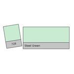 LEE Filters Steel Green Lighting Effects Gel Filter