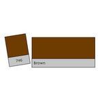 LEE Filters Brown Lighting Effects Gel Filter