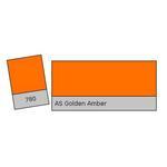 LEE Filters A S Golden Amber  Lighting Effects Gel Filter