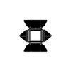 Lowel O1-20 Omni Light Complete Barndoor