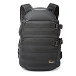 LowePro ProTactic 350AW Black Pro Camera and Laptop Backpack w/4 Access Pts