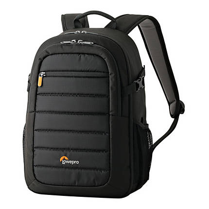 LowePro Tahoe BP 150 Black Backpack