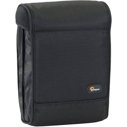 Lowepro S and F Filter Pouch 100 (Black)